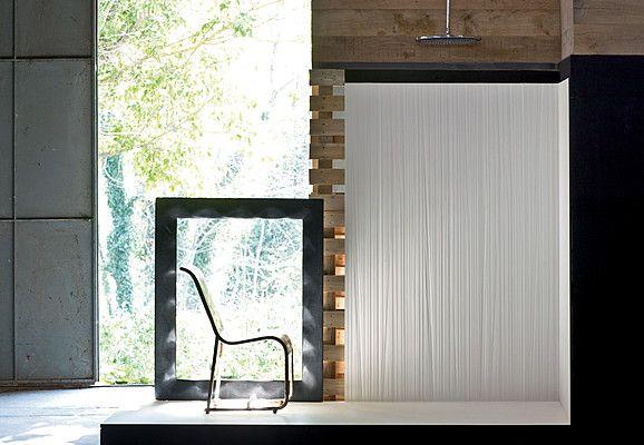 Mutina Ceramiche  Design Toile Toile-Mutina-5 , Salle de bain