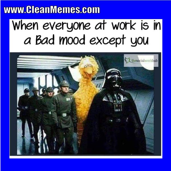 Funny Work Memes Clean