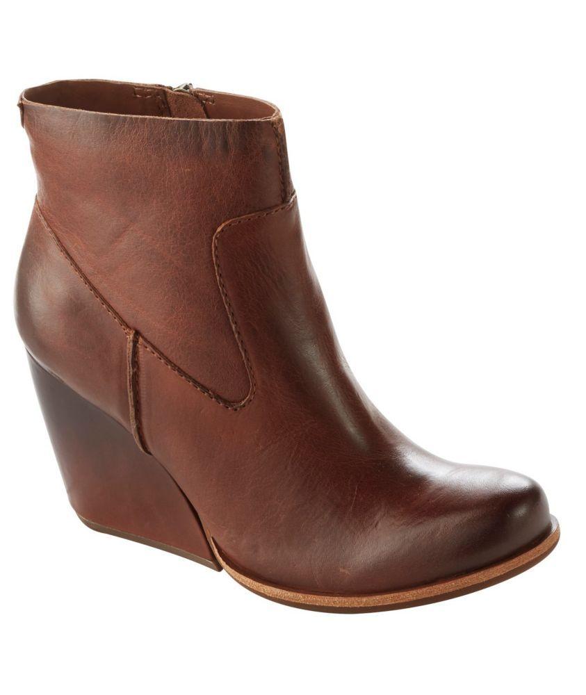 2faf803d8d7 Kork-Ease Korke-Ease Michelle Ankle Boots