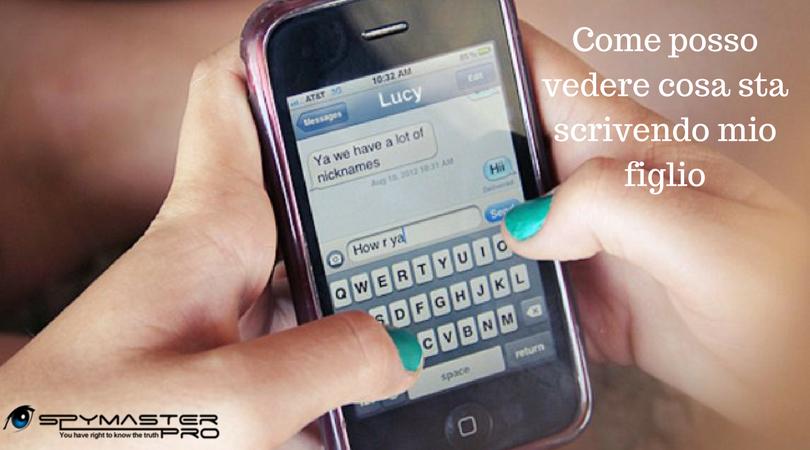Controllare la lista delle applicazioni installate sullo smartphone