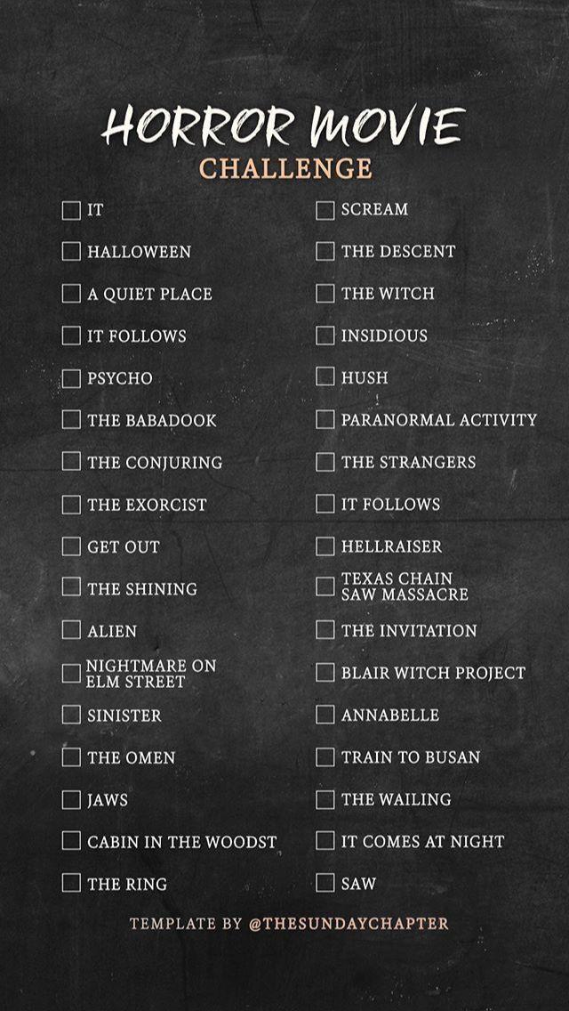 Movies Movies To Watch Movies To Watch List Movies To Watch On Netflix What To Watch What To Wa Best Horror Movies Scary Movies To Watch Netflix Movie List