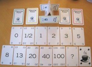 Planning Poker Agile Estimation Done The Fun Way Http Blog Qburst Com 2015 02 Planning Poker Agile Estimation Don Planning Poker Poker Project Methodology