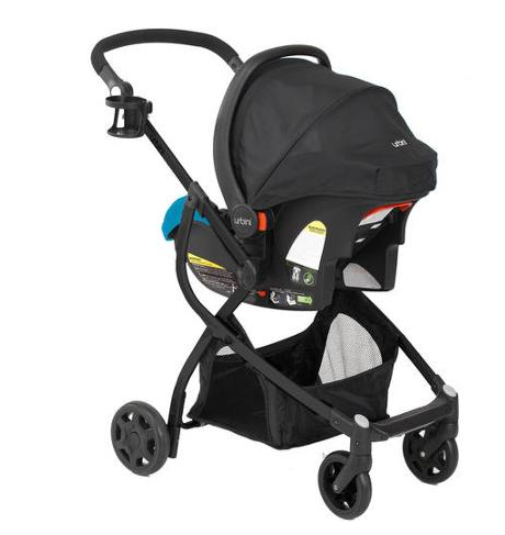 Pin by Urbini on Omni Plus Travel System Travel systems