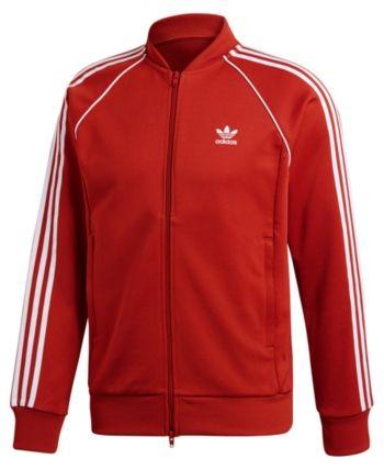 f82d1e69493 Men's Originals Adicolor Superstar Track Jacket in 2019 | Products ...