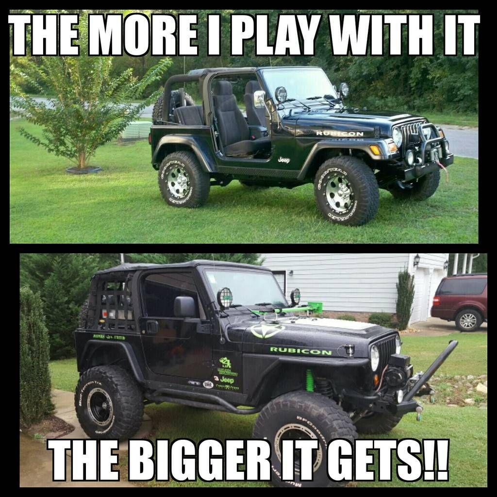Funny Jeep Memes