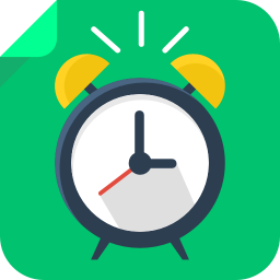 Alarm Clock Icon Europa Dibujos