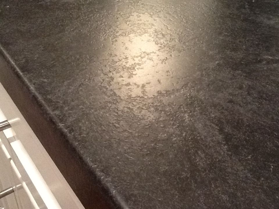 Formica Basalt Slate Countertops Honed Finish Pencil Edge