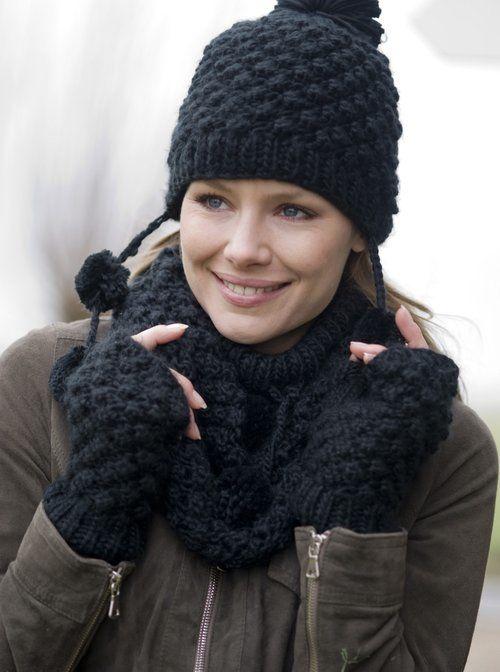 55111b8a6bb9a de lidihm Gorro Crochet Mujer
