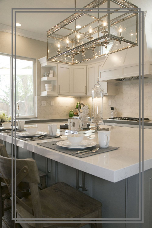 Kitchen Island Lighting Modern Rustic And Industrial Design