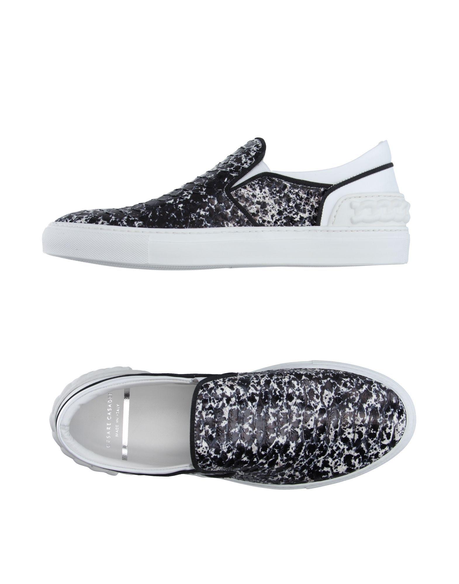 FOOTWEAR - Low-tops & sneakers Casadei crIsui