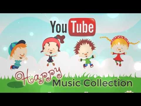 YouTube Happy Music Pack - Upbeat Instrumental Background Music for