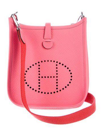 2017 Clemence Evelyne Tpm Hermes Handbags Hermes Handbags