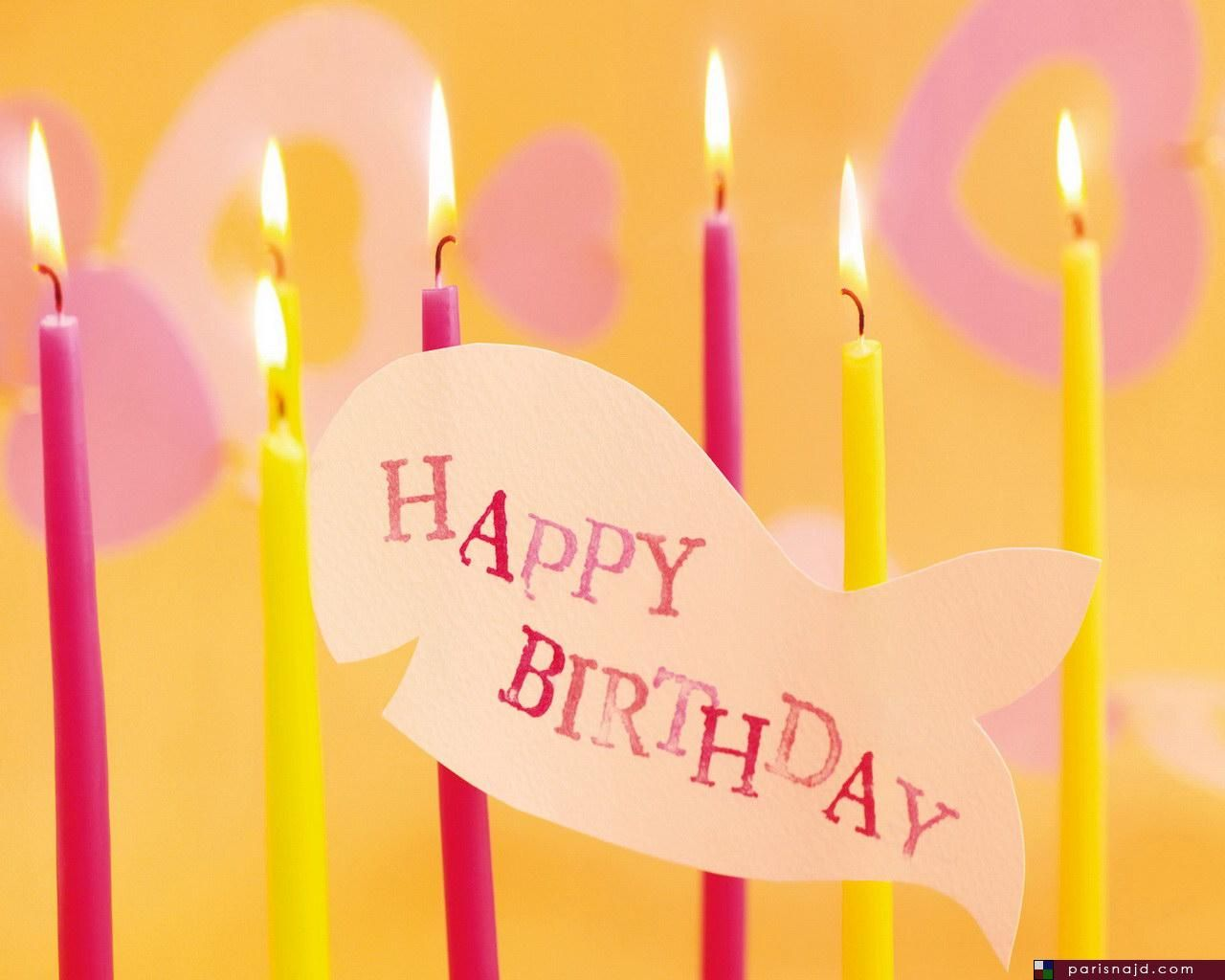 Download Happy Birthday Hd Images Pictures Photos For Friends