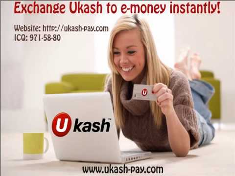 Exchange vouchers Ukash to PayPal GBP, Ukash to PayPal EUR, Ukash to Pay...