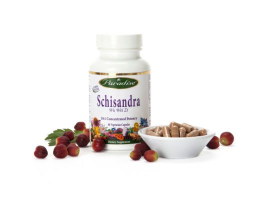Age Fighting: Schisandra by Paradise Herbs /// Schisandra    In China, this herb is know as the five-flavored fruit, and has been used for over 3000 years in Traditional Chinese Medicine.     Three key benefits to the Schizandra Berry:  • Anti-Aging  • Energy Boost  • Memory