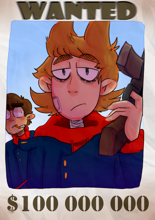 ot sexy eddsworld porn fucked in the ass tord hot