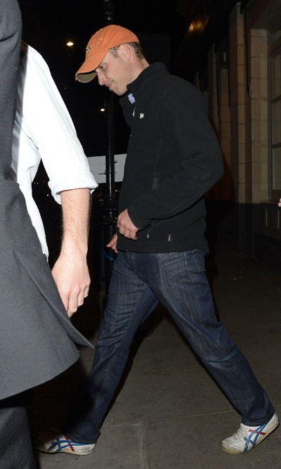 Principe Harry 2013