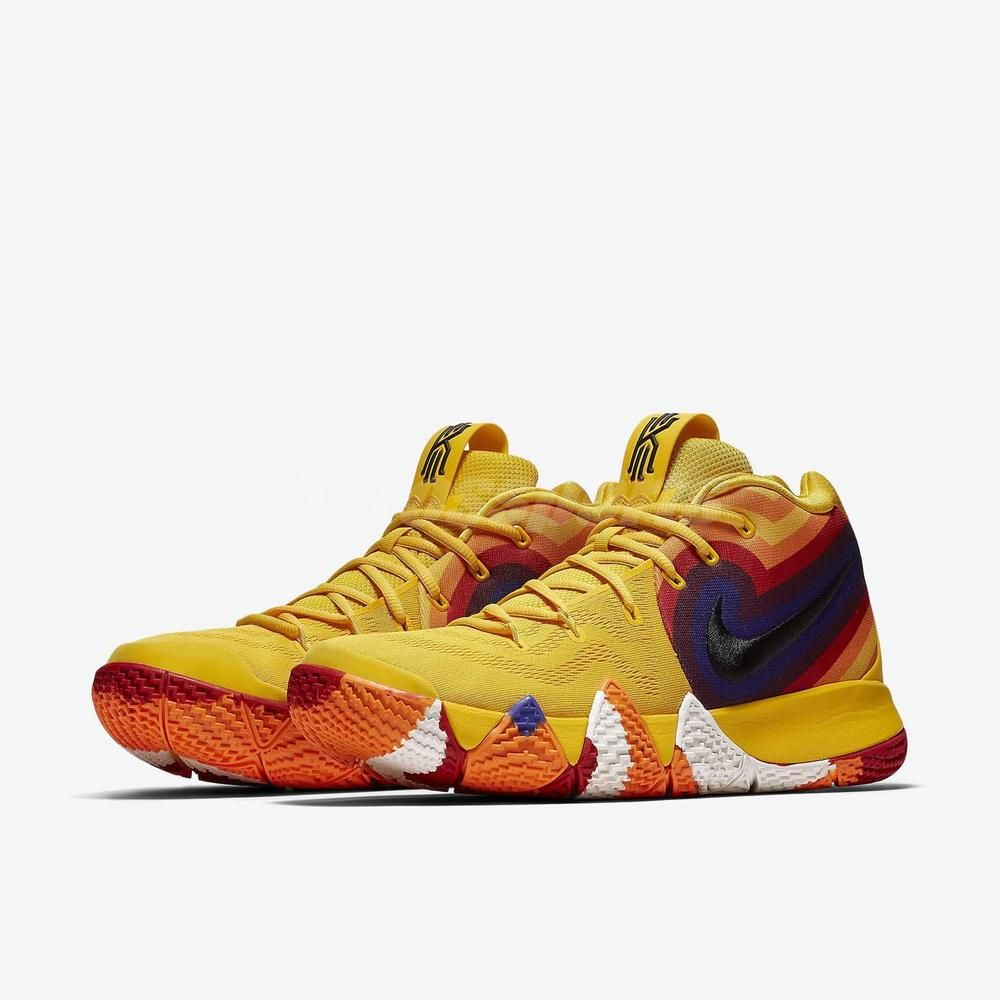 best service 44506 d0999 Details about Nike Kyrie 4 EP 70s Uncle Drew Decades Pack ...