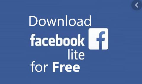Facebook Lite Free Download Facebook Apps Facebook Lite Install Tecvera Free Facebook Free Download Install Facebook