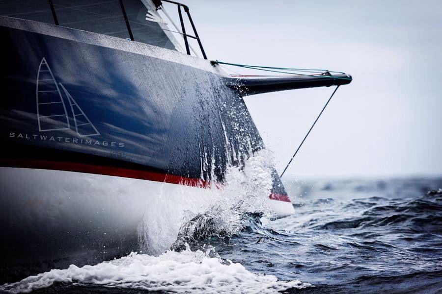 sailing photo by Jon Reid