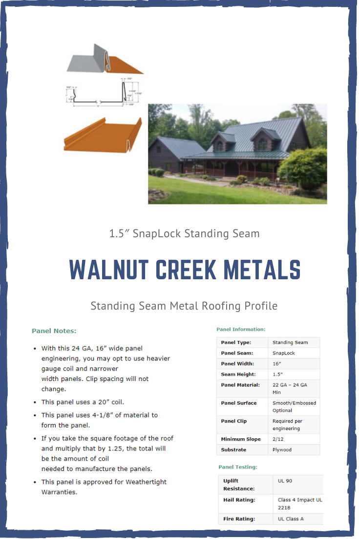 Standing Seam Metal Roofing With Images Standing Seam Roofing Metal Roof