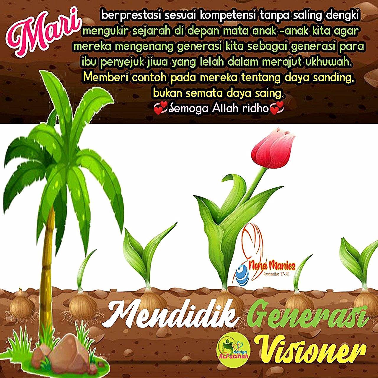 Modifikasi 2 Bahan Mentah Tunas Bunga Tulip Dan Gbr Kelapa Ditambah Logo Watercolor Plants Watercolor Rose Botanical Painting