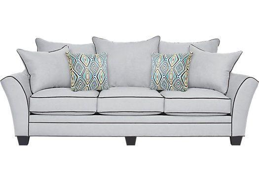 Aberdeen Platinum Sleeper . $888.00. 102W X 44D X 40H. Find Affordable  Sleeper Sofas