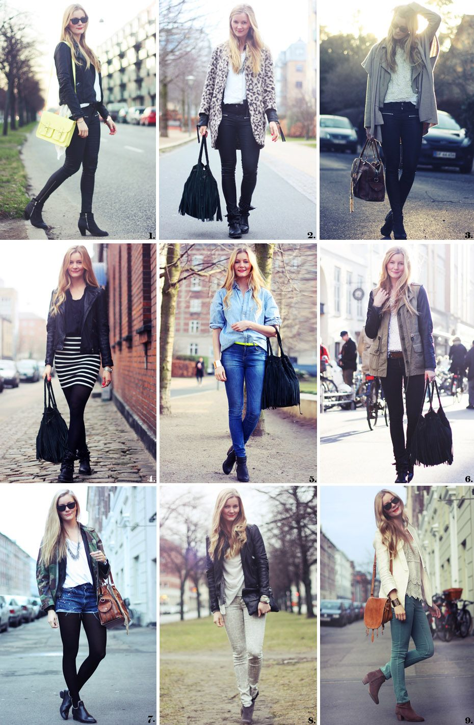 Passion for Fashion blog