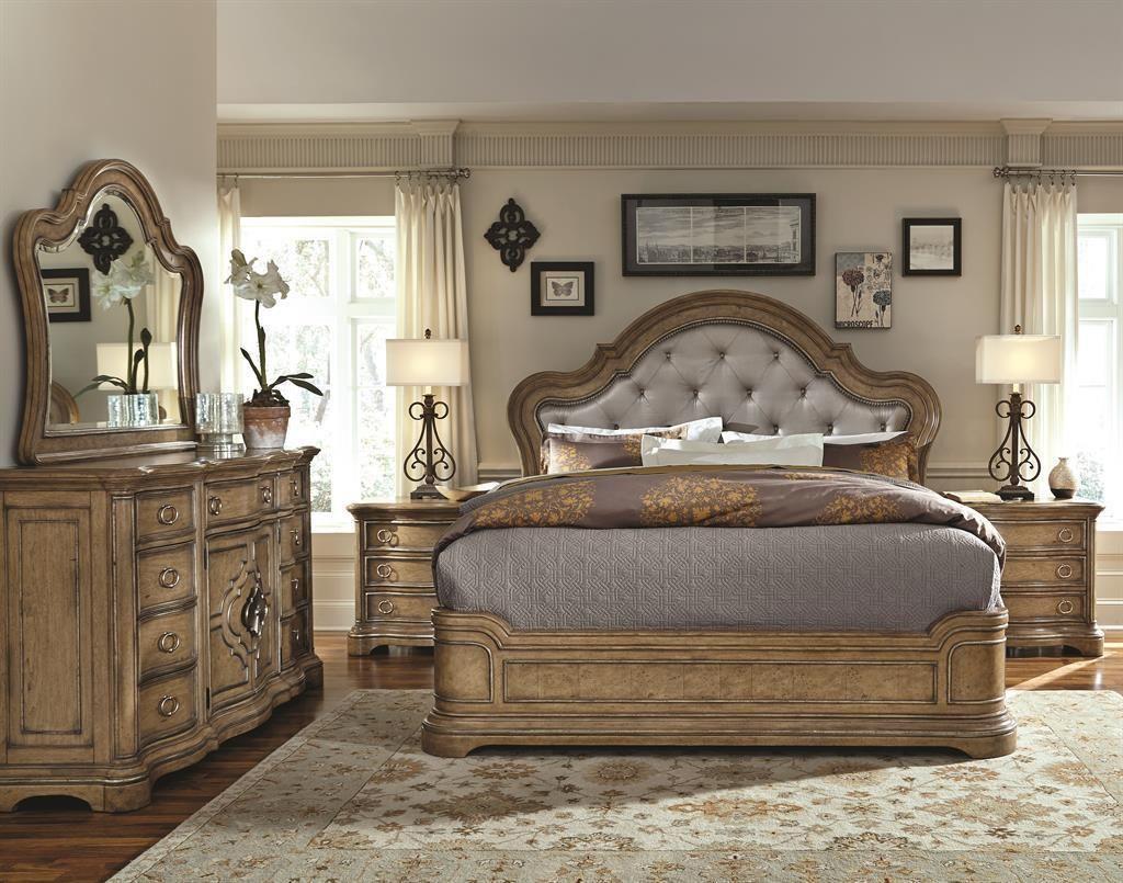 Pulaski Edwardian Bedroom Furniture Montrose King Bedroom Group By Pulaski Furniture Bedroom