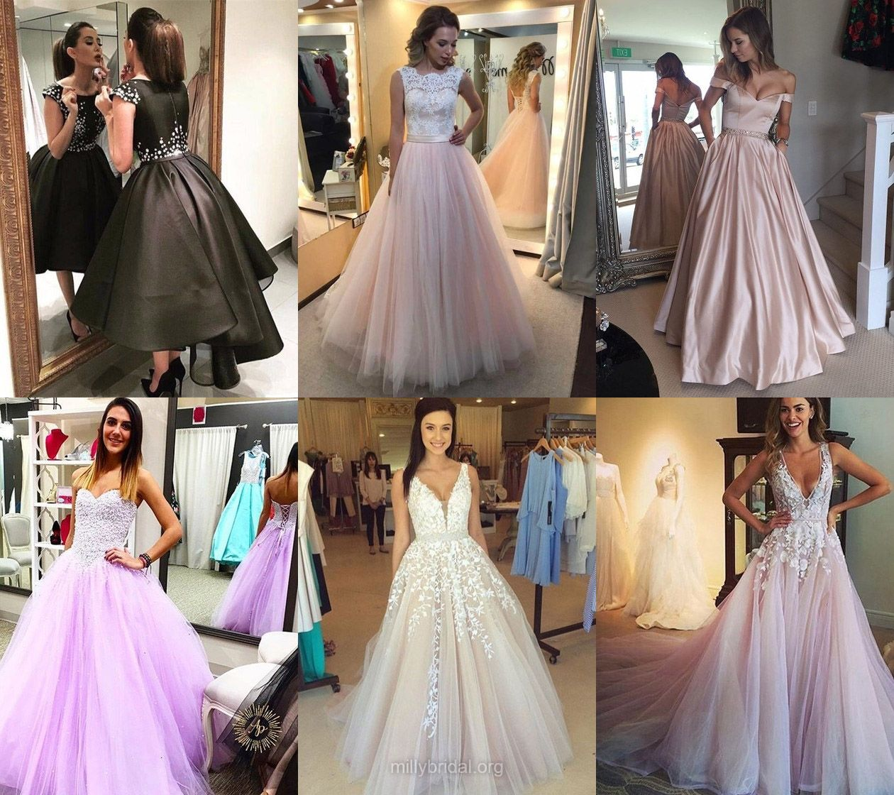 Prom ball gowns ball gown prom dresses long prom dresses