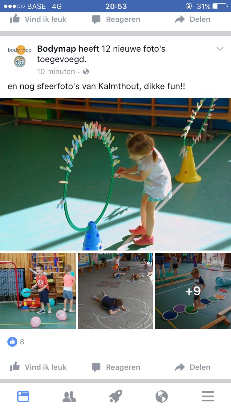 Pin De Anja Kamp Em Beweging Ideias De Atividades Para Criancas Brincadeiras Educacao Infantil Educacao Fisica