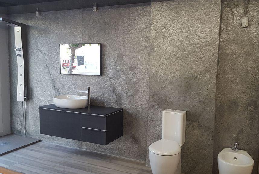 Revestimientos #Anjasora   Cuartos de baño, Cuarto de baño ...