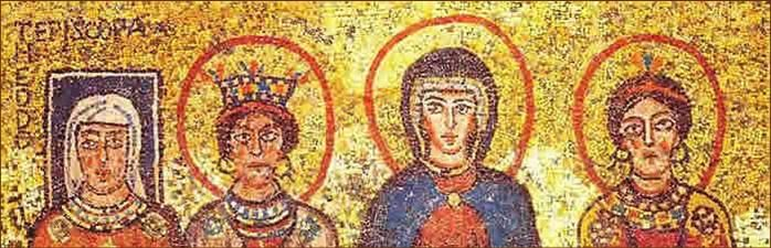 Image result for early church women