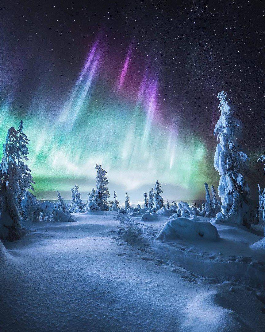 существует множество фантастические фото зимы и нового года что соли вода
