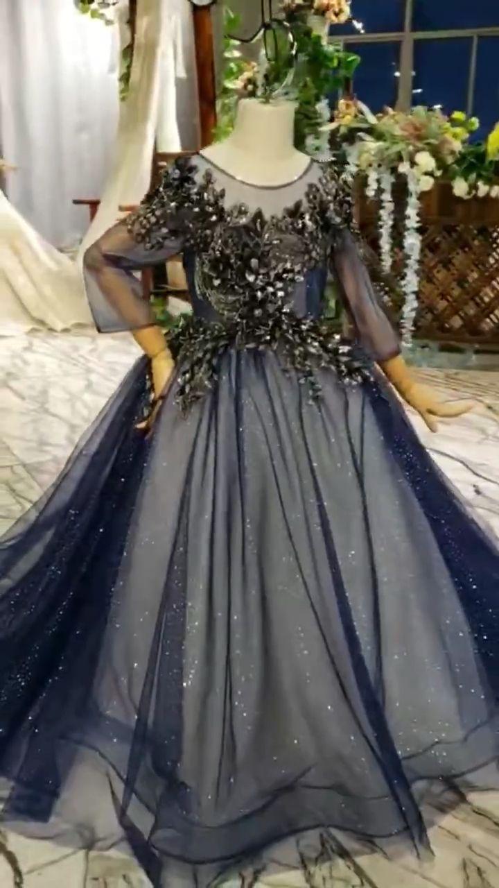 Ostty Wedding Dress Customized