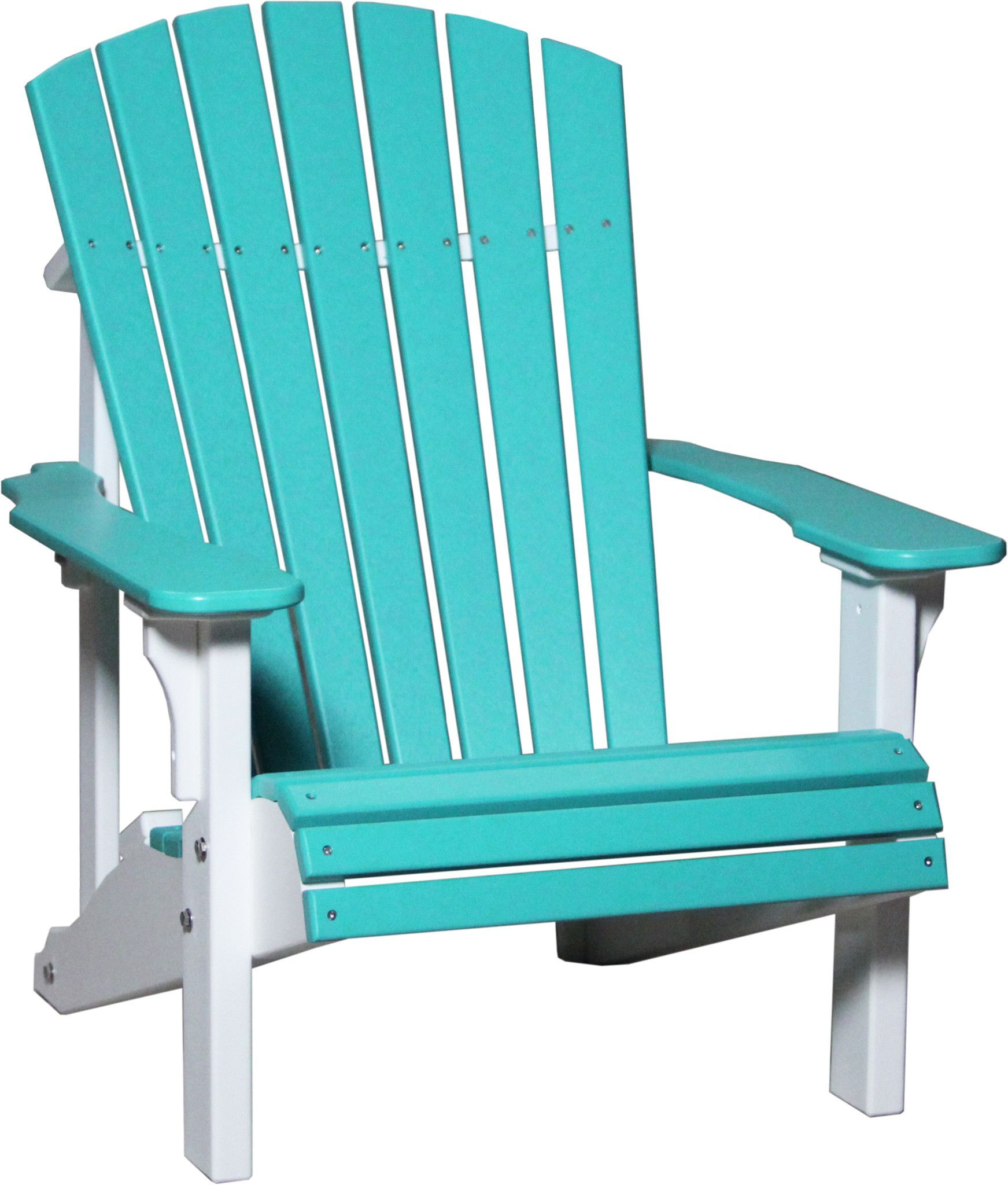 Luxcraft Recycled Plastic Deluxe Adirondack Chair Lead Time To Ship 14 Weeks Plastic Adirondack Chairs Adirondack Chair Plastic Patio Furniture