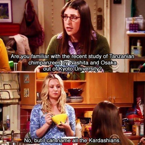 The Big Bang Theory -