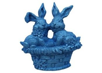 #CakeDecorating #Shop First Impressions #Silicone #Mould - #Bunnies http://www.mycakedecoratingshop.co.uk/chocolate-making-shop/chocolate-moulds/bunnies-first-impression-silicone-mould