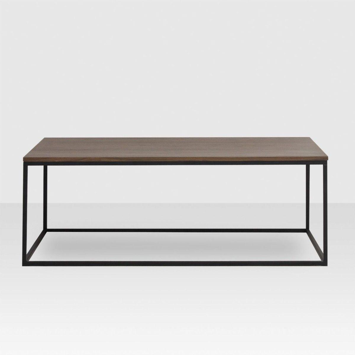 Adelaide Rectangular Coffee Table Matte Black Coffee Table Rectangular Coffee Table Table [ 1200 x 1200 Pixel ]