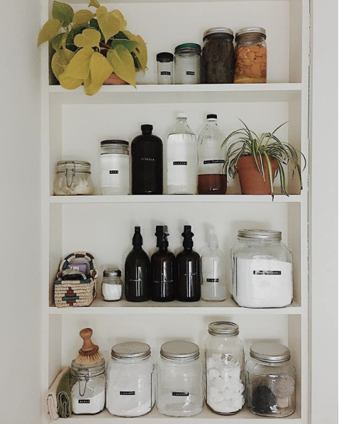 30 Easy Ways Of Your Home Organization: 30 Really Easy Ways To Reduce Plastic Waste
