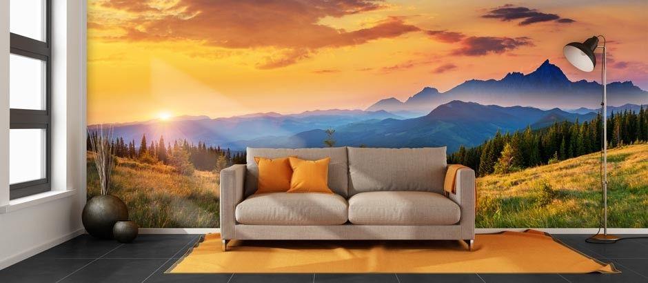 Landscapes Wallpaper Landscape wallpaper, Landscape