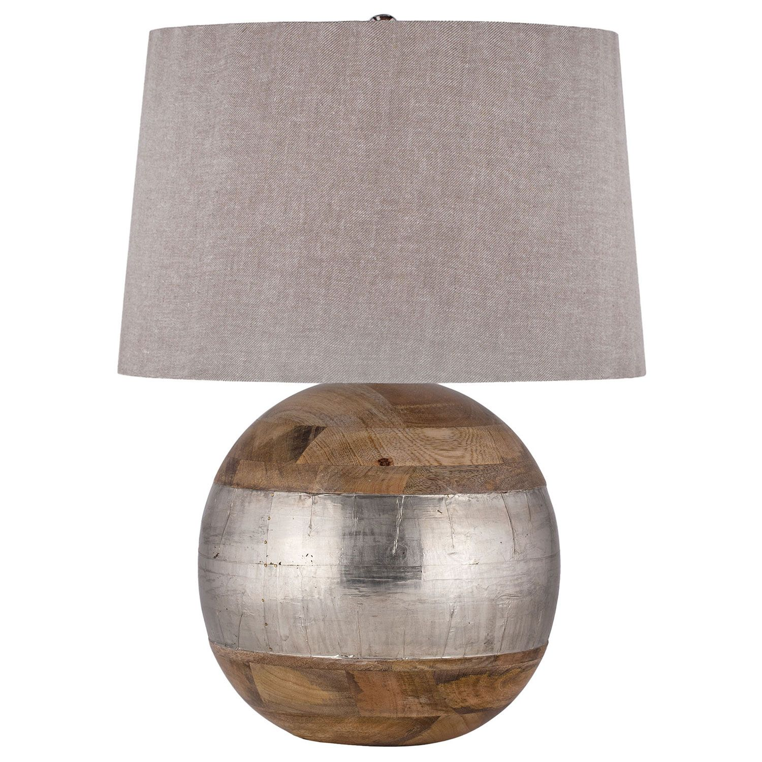 Pinterest Silver Table Lamps Led Table Lamp Table Lamp Wood