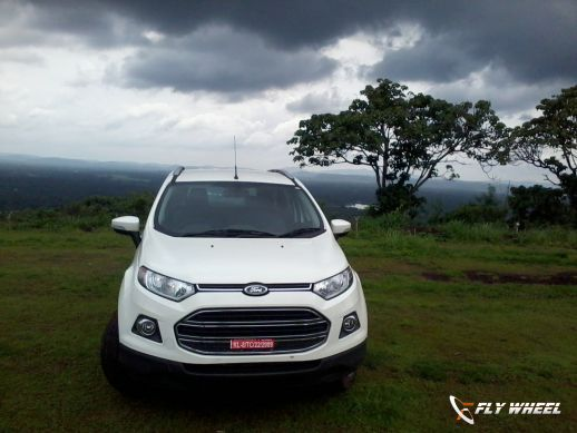 Ford Ecosport New Call 01670287884 For Details Ford Dreamcar