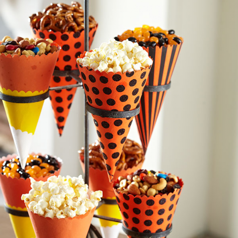 Decoraciones de halloween 10 ideas para inspirarte - Decoracion fiesta halloween ...