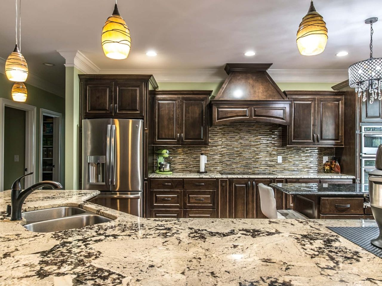 Granite Kitchen Countertops Delicatus White Charleston Sc East Coast Granite And Design  (12)