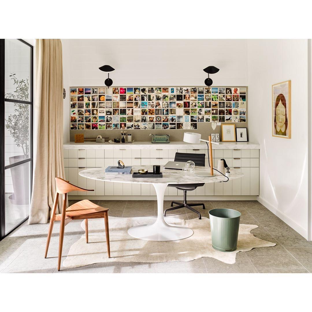 Nicolehollis On Instagram Work Environment A Unique Space For