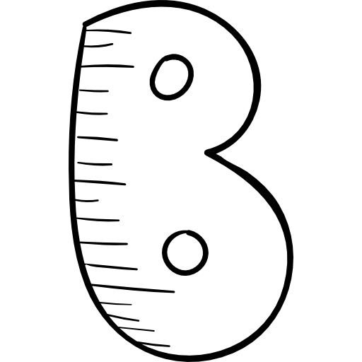 Letter B Free Vector Icons Designed By Freepik Vector Icon Design Icon Design Letter B