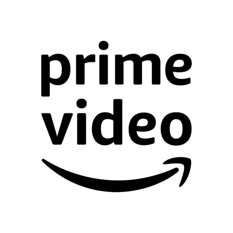 Amazon Prime Video In 2021 Amazon Prime App Black App App Icon