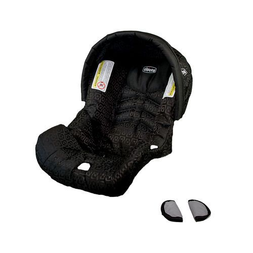PReplace The Seat Cover Canopy And Shoulder Pads On Your KeyFit Infant Car Seatbr Includes P Ul LiSeat Li LiCanopy Excluding