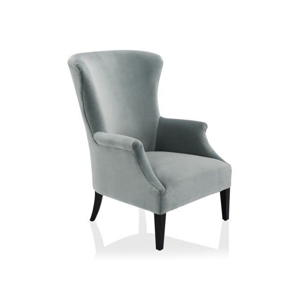 A Contemporary Reading Chair Designed With Scandinavian Vintage Chairs In  Mind.